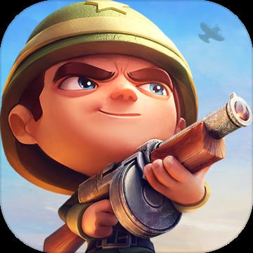 战区英雄游戏
