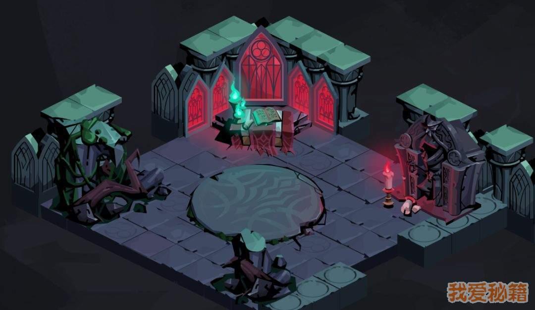 貪婪洞窟2新地圖幽魂廢都預覽