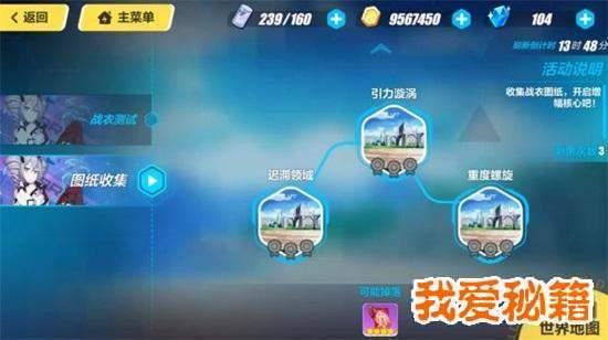 崩壞3新星解放攻略-活動玩法技巧