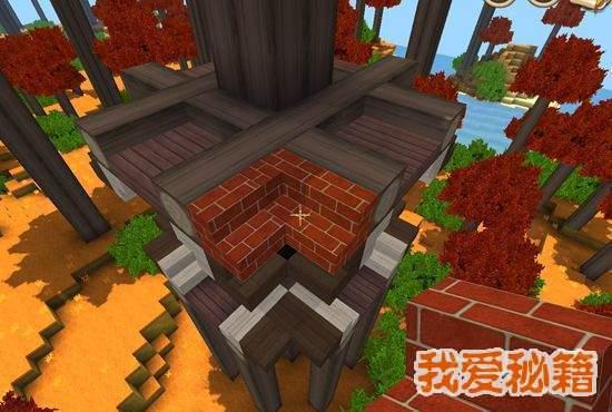 迷你世界冒险树屋怎么建造?冒险树屋建造教程