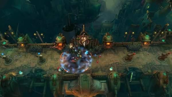 LOL屠夫之桥改动总结:Ban英雄机制导致游戏时间变长