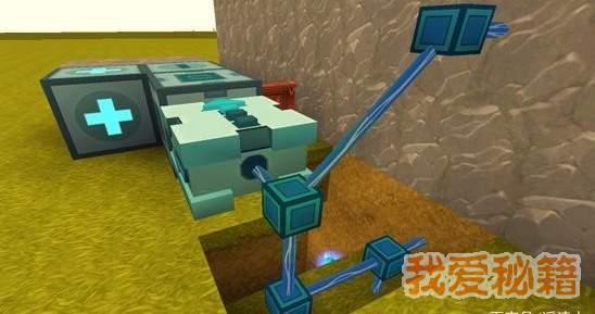 迷你世界隐形床怎么建造?隐形床建造教程
