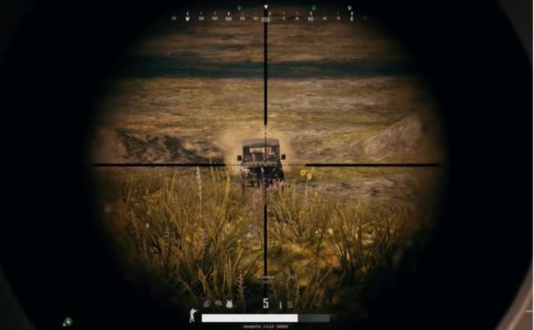 刺激战场:如果AWM移出空投在地图中随机刷新会怎样?