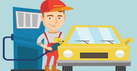 优惠加油app合集
