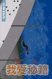 Ski Jump X图3