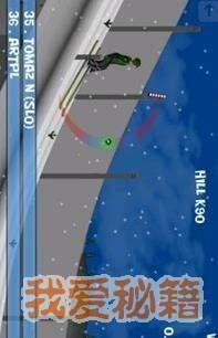 Ski Jump X图1