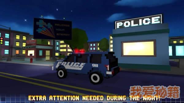 方块警察模拟器图2