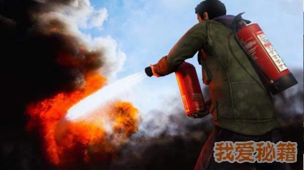 火灾逃脱图3