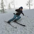 3D滑雪场
