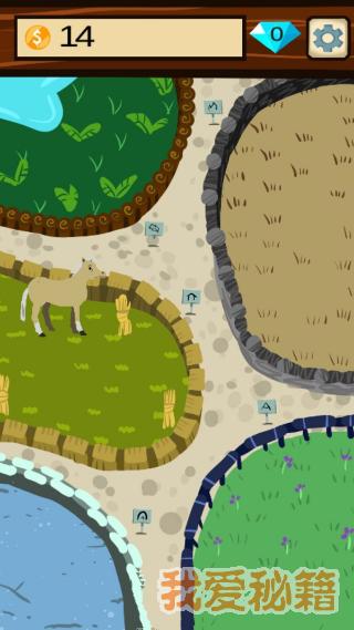 营业中的动物园图1
