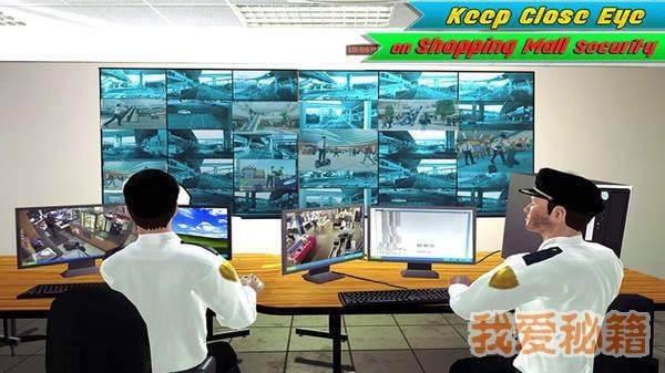 商场警察模拟器图3