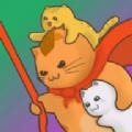 绳索英雄猫