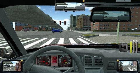 可以联机的模拟驾驶游戏合集