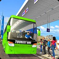 公交车模拟器2019欧洲巴士