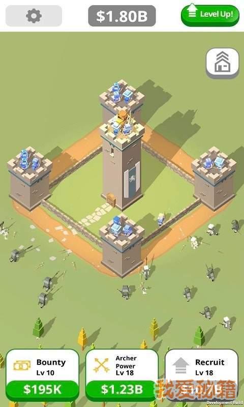 防御城堡图3