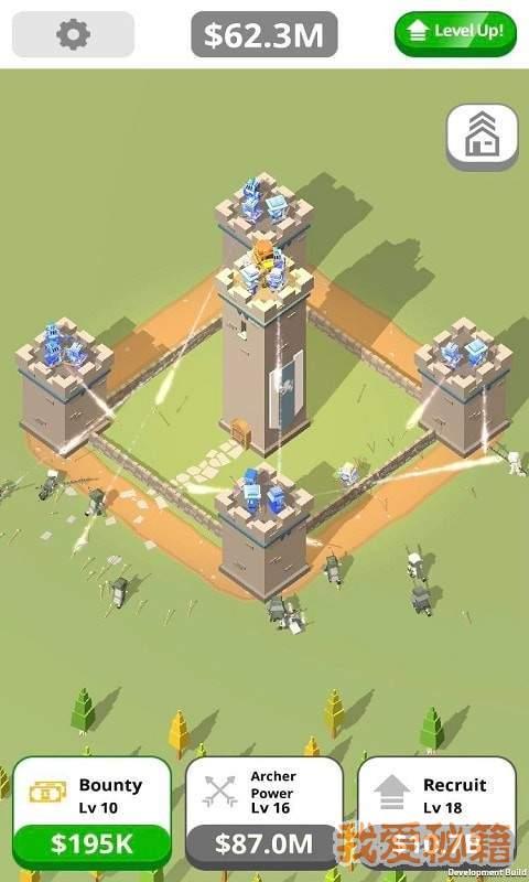 防御城堡图2