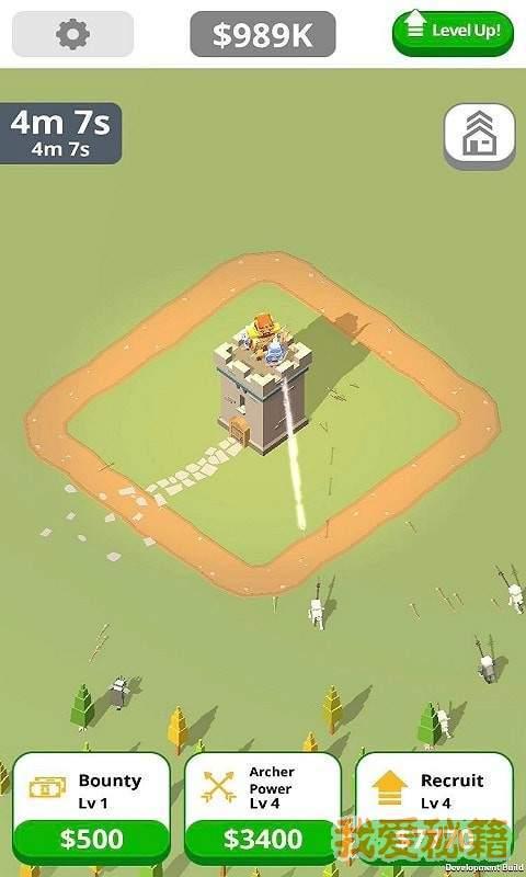 防御城堡图1