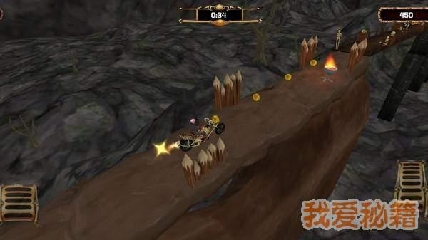 死亡骑士3D图1