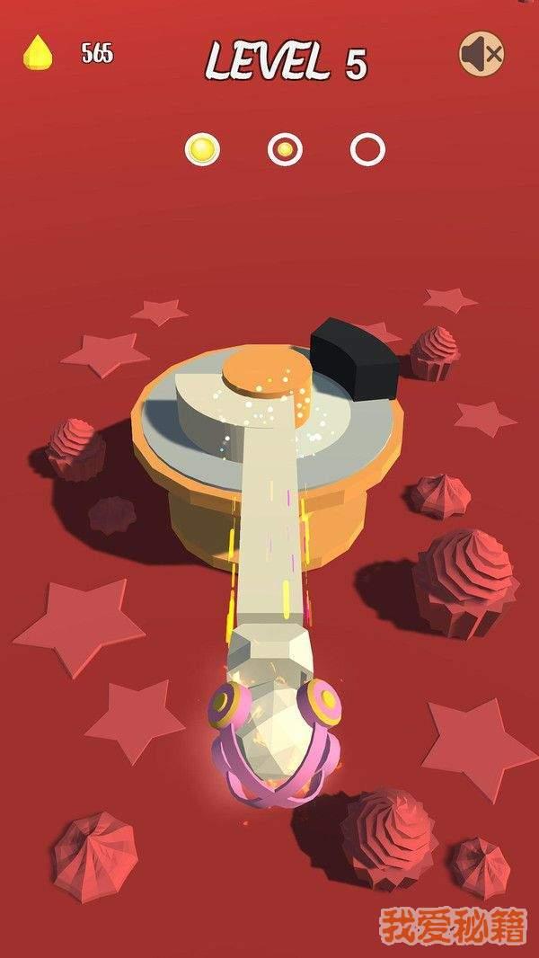 蛋糕制造图3