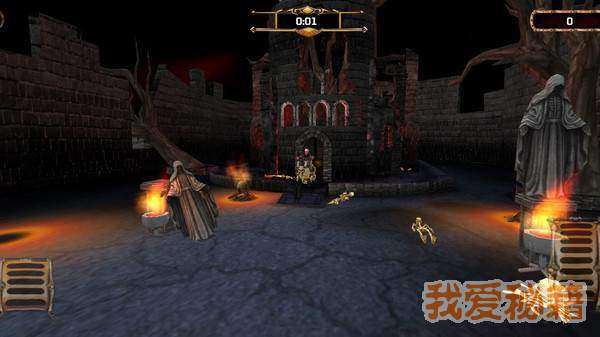 死亡骑士3D图2
