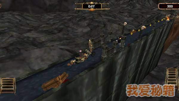 死亡骑士3D图3