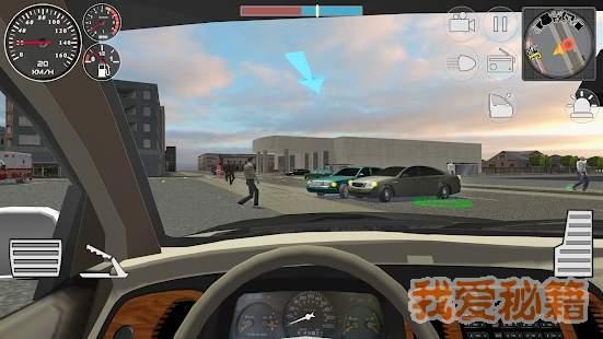 警察警察模擬器图2