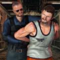 城市監獄警察職務
