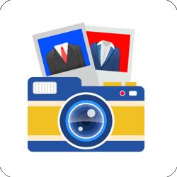 專業證件照相機