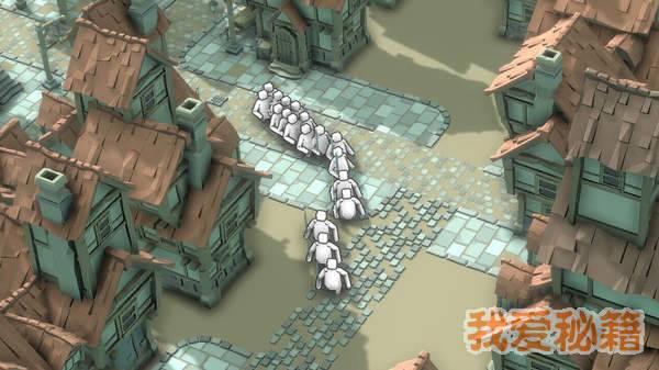 超逼真的攻城模拟器图3