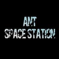 蚂蚁空间站