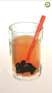 珍珠奶茶制作