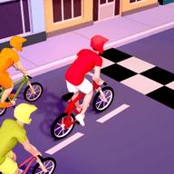冲鸭自行车