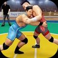 自由式摔跤2019