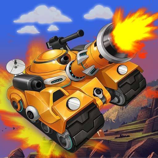 合金坦克戰爭