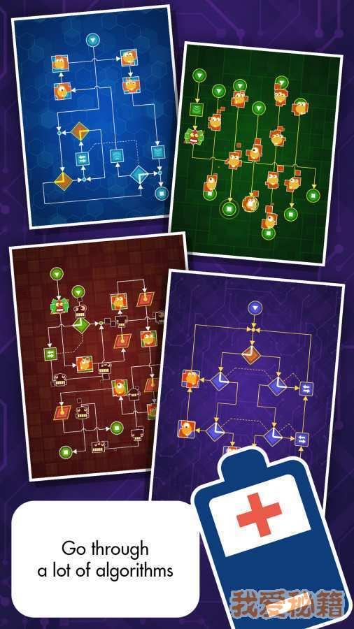 酋长的程序内部之旅图2