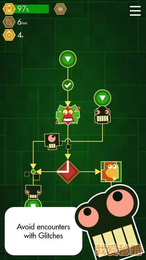 酋长的程序内部之旅图4