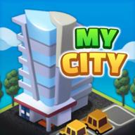 我的城市岛