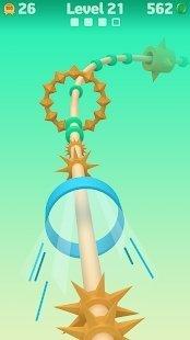滑环骑士图4