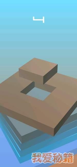 方块极速坠落图3