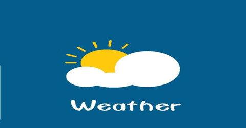 精准到分钟的天气预报