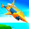 機器人鯊魚襲擊最新版