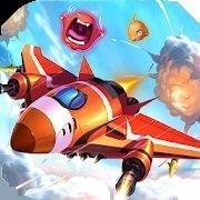 BoomAirplane