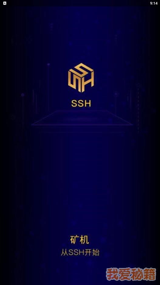 SSH星币图3