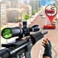 城市狙击枪射击最新版