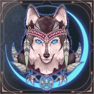 狼与月亮数独