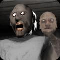 恐怖雙胞胎爺爺