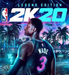 NBA2K20修改器(L大多功能)