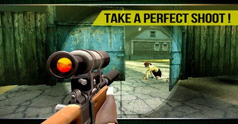 第一人称僵尸射击类游戏