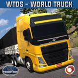 世界卡车驾驶模拟器中文版破解版