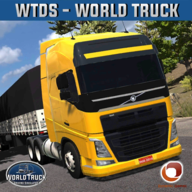 世界卡车驾驶模拟器破解版2020